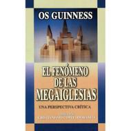 El Fenómeno de las Mega Iglesias | Phenomenon of the MegaChurch por Os Guinness