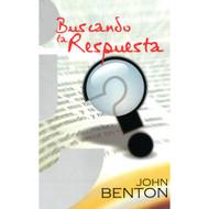 Buscando la respuesta | Looking for the Answer por John Benton