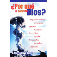 ¿Por Qué lo Permite Dios? | Why Does God Allow War? por Martyn Lloyd-Jones