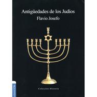Antigüedades de los Judíos   Antiguities of the Jews por Flavio Josefo