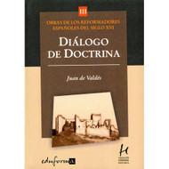 Diálogo de Doctrina por Juan Valdés