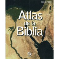 Atlas de la Biblia / The One-Stop Bible Atlas por Nick Page