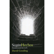 Según Hechos | Acts of the Apostles por David Gooding