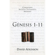 Génesis 1-11 | The Message of Genesis 1-11