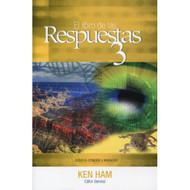 El Libro de las Respuestas: Tomo 3 |  The New Answers Book 3