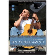 Aprendiendo a Pensar Bíblicamente / Learning to Think Biblically