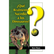 ¿Qué Realmente Sucedió a los Dinosaurios? / What Really Happened to the Dinosaurs?