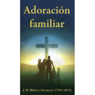 Adoración Familiar | Family Worship