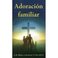 Adoración Familiar | Family Worship