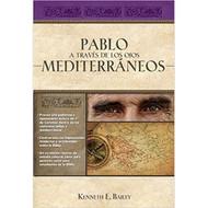 Pablo a Través de Los Ojos Mediterráneos | Paul Through Mediterranean Eyes