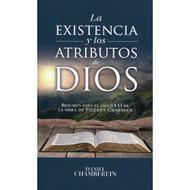 La Existencia y los Atributos de Dios | A Portrait of God | Daniel Chamberlin