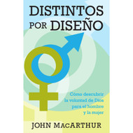 Distintos por diseño | Different by Design