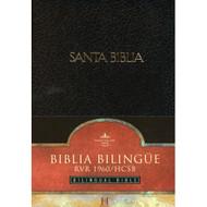 Biblia Bilingüe RVR 1960/HCSB