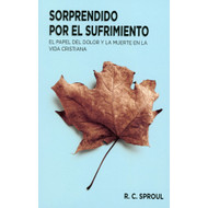 Sorprendido por el sufrimiento | Surprised by Suffering