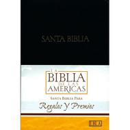 Biblia de las Américas (LBLA)  Regalos Y Premios