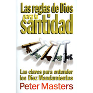 Las reglas de Dios para la santidad | God's Rules For Holiness