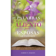 Palabras de aliento para esposas de pastores | Encouragement for Pastors' Wives