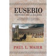 Eusebio: Historia de la iglesia | Eusebius: Church History
