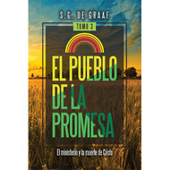 El pueblo de la promesa (tomo III) | The People of Promise (Vol.3)