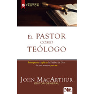 El pastor como teólogo | The Shepherd as Theologian
