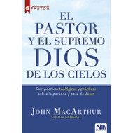 El pastor y el Supremo Dios de los cielos | High King of Heaven