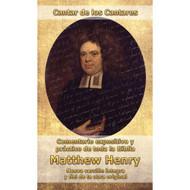 Cantar de los Cantares: Comentario expositivo y práctico de la toda la Biblia