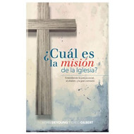 ¿Cuál es la misión de Iglesia? | What is the Mission of the Church?
