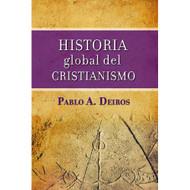 Historia global del cristianismo