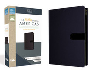 Biblia de las Américas LBLA (Ultrafina Compacta)