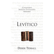Levítico   The Message of Leviticus