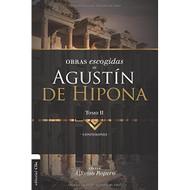 Obras escogidas de Agustín de Hipona, Tomo 2: Confesiones