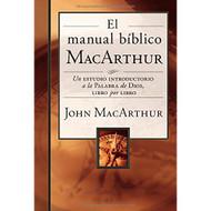 El manual bíblico MacArthur: Un estudio introductorio a la Palabra de Dios, libro por libro | The MacArthur Bible Handbook