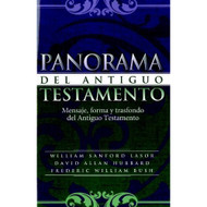 Panorama del Antiguo Testamento | Old Testament Survey