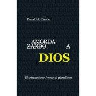 Amordazando a Dios | The Gagging of God
