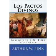 Los Pactos Divinos: Una exposición de la revelación del pacto eterno de la gracia a través de las Escrituras