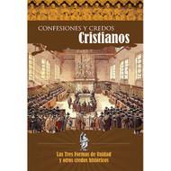 Confesiones y credos cristianos: Las tres formas de unidad y otros credos históricos