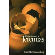Comentario a Jeremías por Meint R. van den Berg