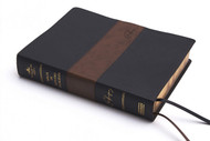 Biblia de estudio Spurgeon RVR 1960