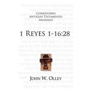 1 Reyes 1-16:28 | The Message of Kings