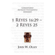 1 Reyes 16:29 - 2 Reyes 25 | The Message of Kings II