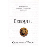 Ezequiel | The Message of Ezekiel