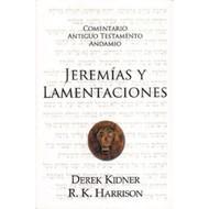 Jeremías y Lamentaciones | Jeremiah and Lamentations