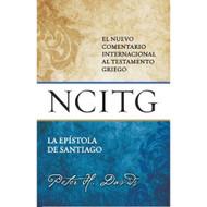 La Espístola de Santiago: El nuevo comentario internacional al testamento griego