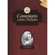 Comentario sobre Nahúm | Commentary on Nahum