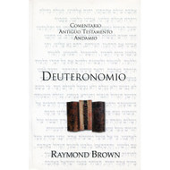 Deuteronomio   The Message of Deuteronomy