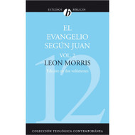 El evangelio según Juan: Volumen 2 | The Gospel According to John