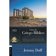 Curso de griego bíblico: Los elementos del griego del N.T.