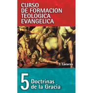 Doctrinas De La Gracia (Curso de Formacion Teologica Evangelica)