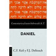 Daniel: Comentario al texto hebreo del Antiguo Testamento