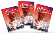 ¿Dios o Mamón? | God or Mammon? (PAQUETE DE 3)